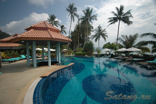 Paradise resort: снижение цен на 20%