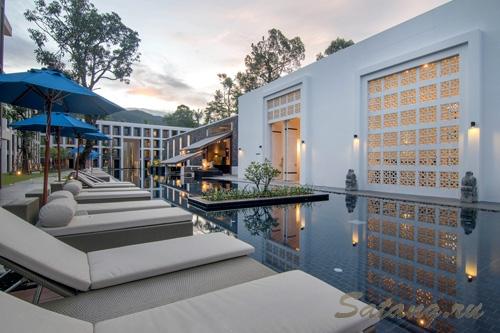 Я обожаю этот отель! Китайский стиль сводит с ума - Awa ресорт