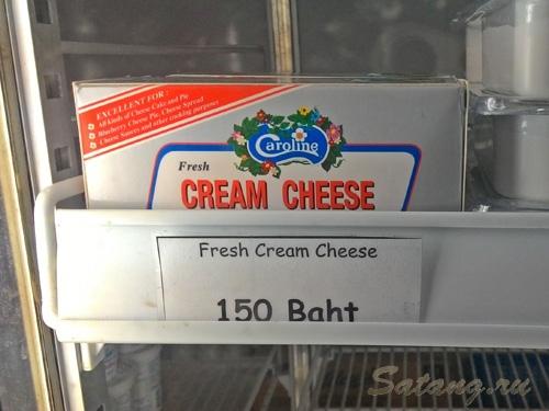Всё что касается сыров - этот магазин знает толк!