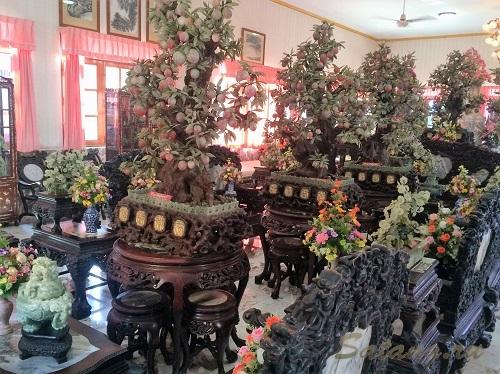 ват кхао сукхим - очаровательное место в Таиланде