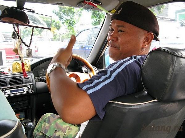 Трансфер Бангкок Ко Чанг - быстро и недорого!
