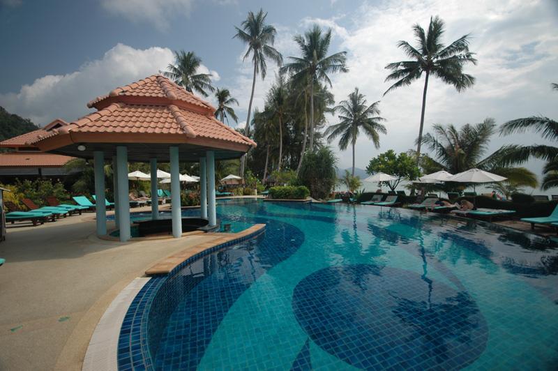 Randění rande bansang Thajsko