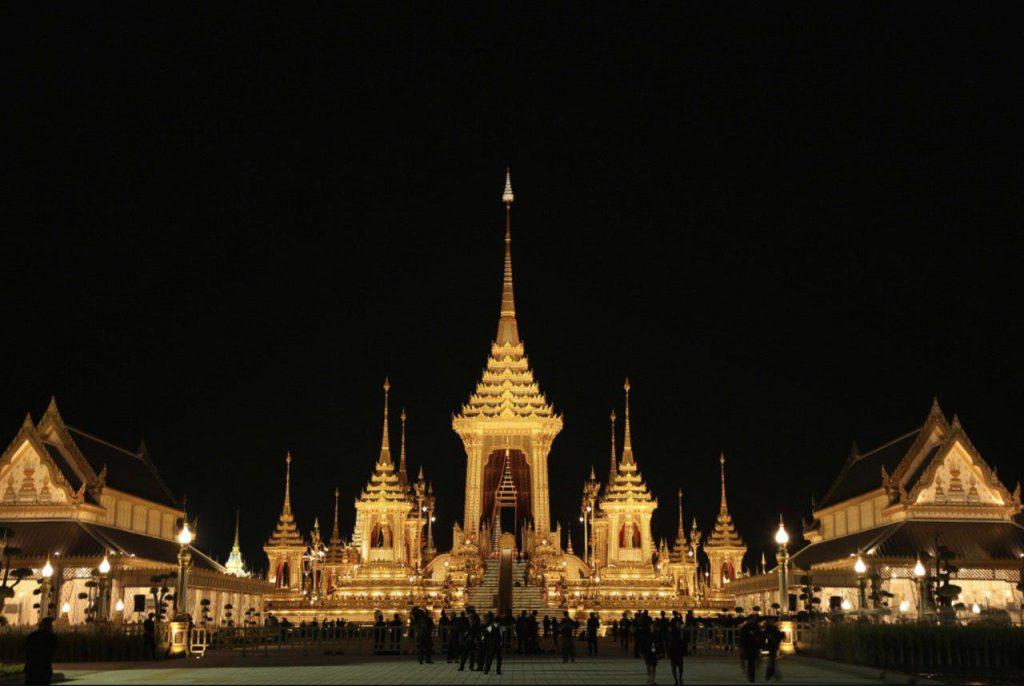 26 октября - самый важный день в жизни тайцев